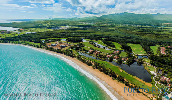 Rio Grande -  Beachfront resort destination in Puerto Rico - Home of El Yunque National Rainforest