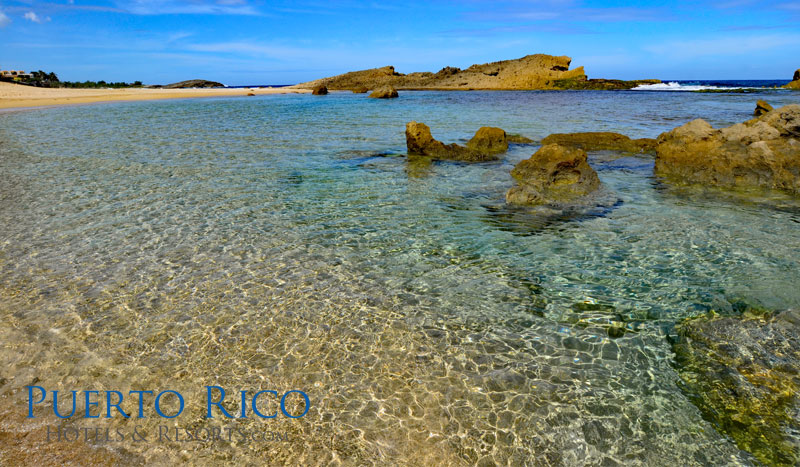 Isabela - Great beach, hiking and surfing destination.