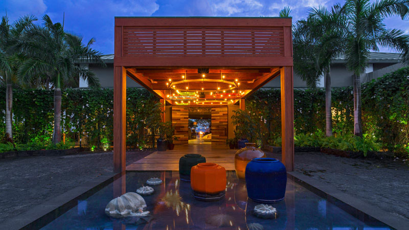 W Retreat & Spa - Vieques, Puerto Rico