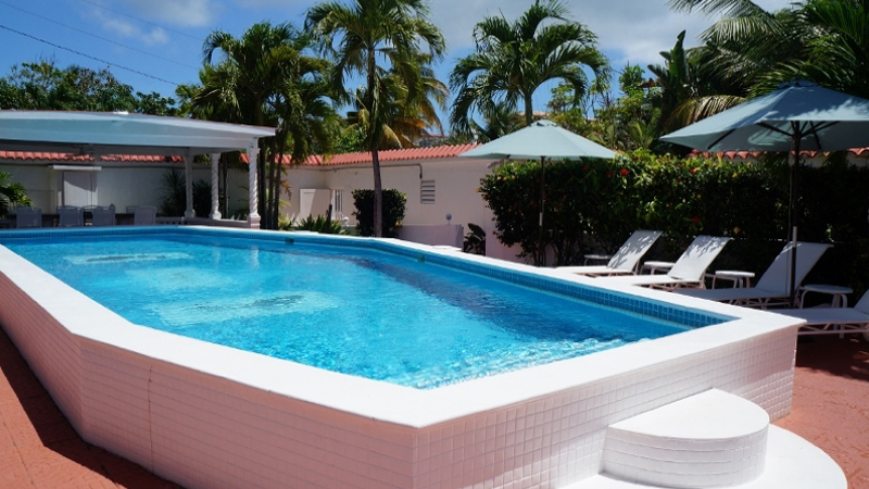 Bravo Beach Hotel - Waterfront hotel in Vieques, Puerto Rico