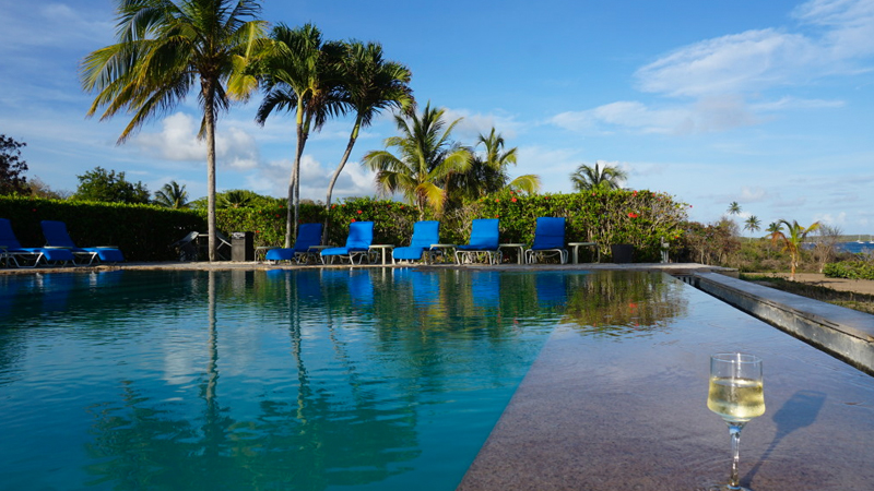 Blue Horizon Boutique Resort - Vieques, Puerto Rico