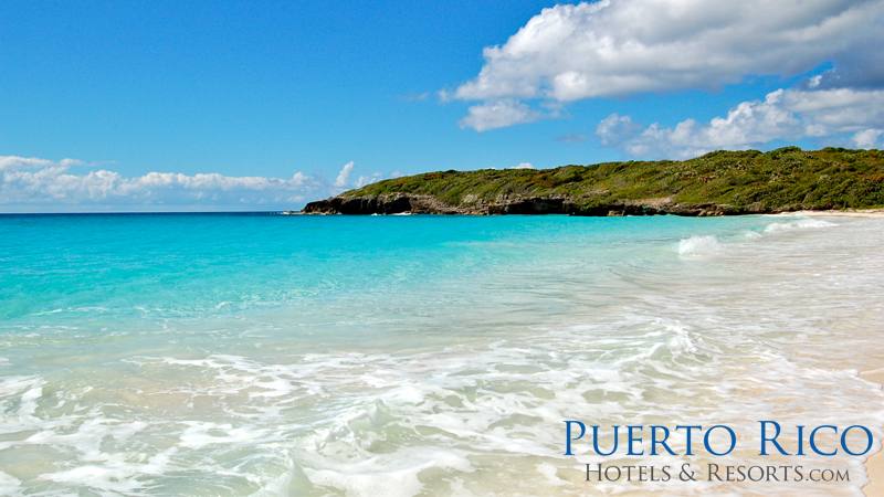 Vieques - Places to Visit in Puerto Rico