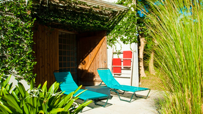 Hix Island House - Eco - Luxury Hotel in Vieques, Puerto Rico