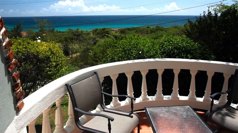 Hacienda Tamarindo - Small hotel / Bed & Breakfast - Vieques, Puerto Rico