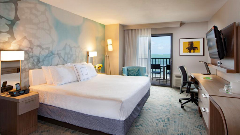 Courtyard by Marriott Isla Verde Beach