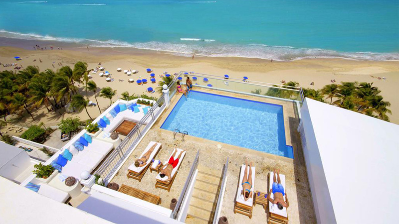 San Juan Water & Beach Club